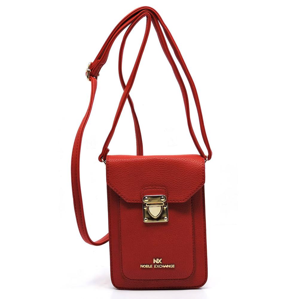 4cb5ccf7234 NX Cell Phone Case Crossbody Bag - Cross Body Bags - Onsale Handbag
