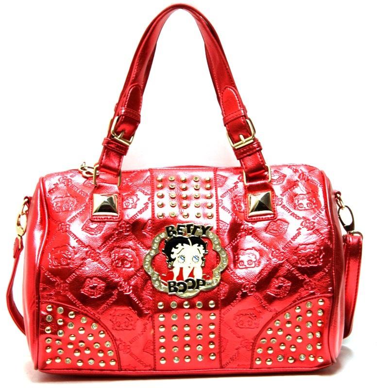 wholesale betty boop handbag - betty boop handbags