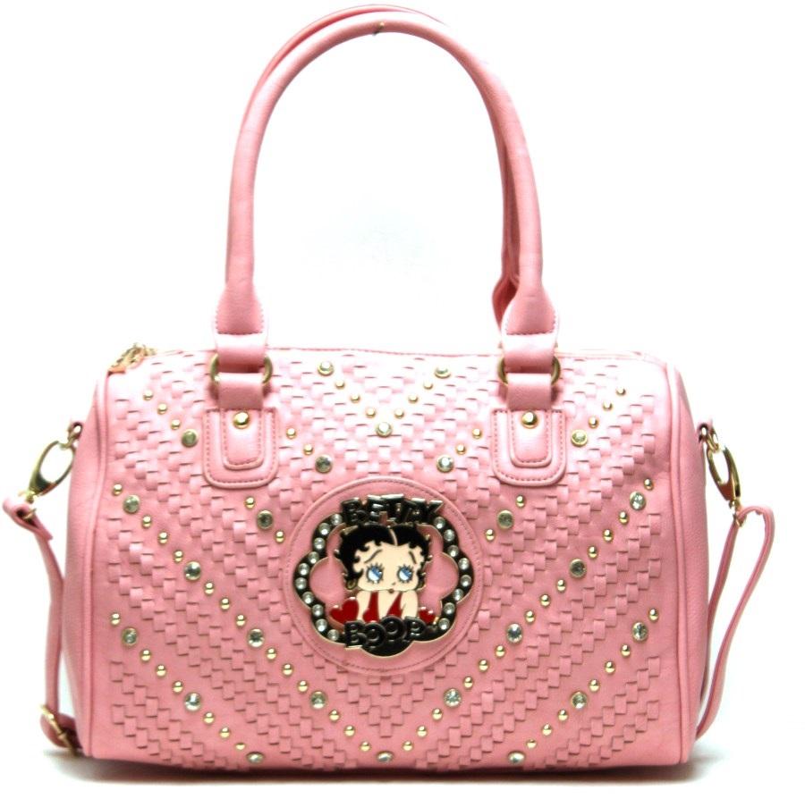 Betty Boop Shoulder Handbag