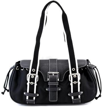 Small handbags Shoes