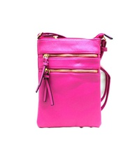 FASHION ZIP BODYBAG