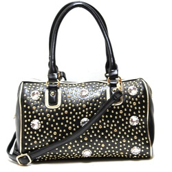 Fashion Metalic  Shoulder Bag