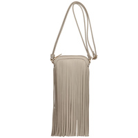 Fashion Fringe Crossbody Bag