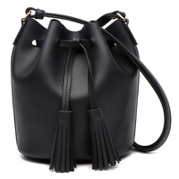 Fashion Drawstring  Shoulder Bag