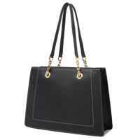 Fashion Shoulder Boxy Satchel