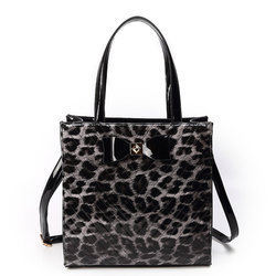 Leopard Fashion Handbag
