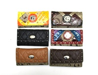 G STYLE 6 WALLETS