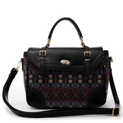 Fashion Satchel Handbag
