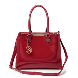 Fashion Handbag (Shinny Satchel)
