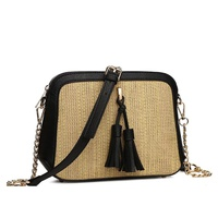 HUE & ASH SATCHEL CUTE HANDBAG