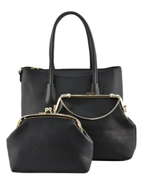 FASHION 3 IN 1 HANDBAG SET