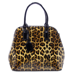 Fashion Animal Print handbag