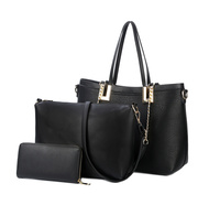 Top Handle 3-in-1 Satchel