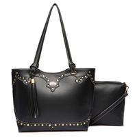 Western Concho 2-in-1 Tote