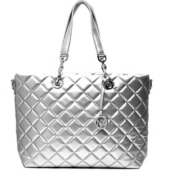 NX Alba collection Quilted Handbag