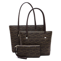 Signature 3-in-1 Tote