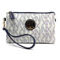 NX Signature Clutch Mini Bag