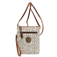 NX Signature Hipster Crossbody Bag