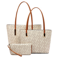 NX Signature 3-in-1 Tote