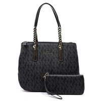 NX Chain Handle 2-in-1 Satchel