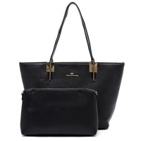 NX 2 in 1 Shopper & Clutch Set