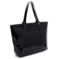 Geometric Checker Shopper