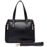 Fashion Boston Satchel Bag