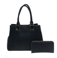 Top Handle 2-in-1 Satchel