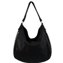 Fashion hobo handbag