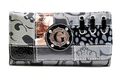 Patchwork Wallet
