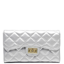 NX Alba Collection Quilted Cluctch bag (3 way to carry)