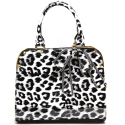 Leopard Print Wholesale Handbag