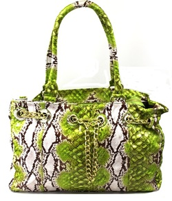 Animal Print Wholesale Handbag