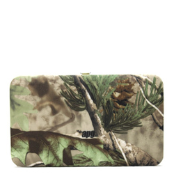 Western Camouflage print Wallet